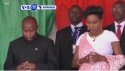 VOA60 Afrique du 1er juillet 2020