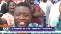 Félix Tshsiekedi ordonne le paiement en urgence des agents d'une compagnie de transport en grève