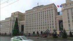 Ինչու է խոցվել Սիրիայում ռուսական ռազմաօդանավը