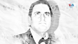 Alex Saab, empresario colombiano, es buscado en extradición por la justicia estadounidense.