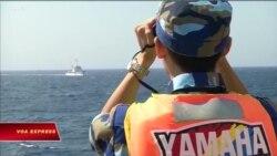 Việt Nam muốn trở thành cường quốc biển trước 2030