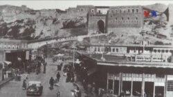 Người Kurd ở Iraq trùng tu tòa thành cổ di sản UNESCO