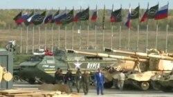 Керри: действия России в Сирии вызывают «серьезные вопросы» о ее намерениях
