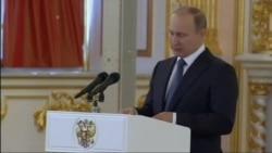 Информационный конфликт США-Россия набирает силу