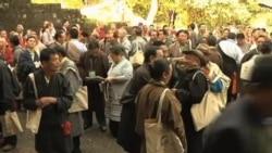 流亡藏人聚集印度商讨应对自焚