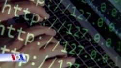 Báo cáo về hacker Việt Nam 'không gây khủng hoảng'