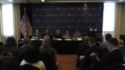 谁的太平洋世纪?美国第113届国会在亚洲面临挑战