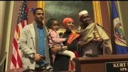 Ilhan Omar, Muslimah Anggota DPRD AS