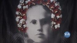 """""""Марія"""" - найвідоміша у світі виставка про Голодомор - вперше в Україні. Відео"""