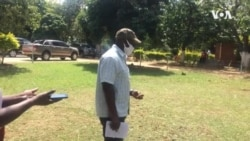 Zimbabwe Legislator Probes Information Minister on Lack of PPE for Essential Staff