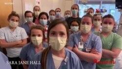 Խճանկար՝ այսպես են աշխատում բժիշկները աշխարհի տարբեր երկրներում