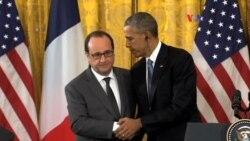 Obama: 'ISIS' tiene que ser derrotado