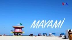 ABŞ-ın tropik cənnəti - Mayami