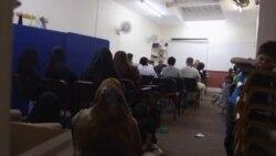 Jihodga odam yollash haqida hujjatli film