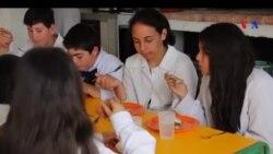 Uruguai, a primeira escola orgânica sustentável