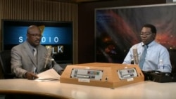 Live Talk - Discussion on Heroes Day and Zanu PF's Discretion Over The Determination of A Hero