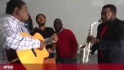 Música de campanha de Filipe Nyusi