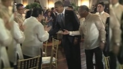 Casa Blanca espera que visita reafirme compromiso
