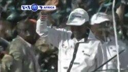 Impirimbanyi mu kurwanya ruswa Boniface Mwangi arashaka kwinjira muri guverinema ya Kenya.