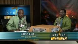 Live Talk - Zimbabweans Discuss Mugabe Foreign Trips