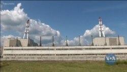"""""""Литовський Чорнобиль"""" на порозі туристичного буму. Відео"""