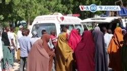 Manchetes africanas 1 junho: Ataque na Somália mata dez pessoas