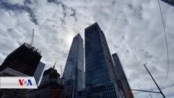 Jiber Korona Serîlêdanên Mûçeya Bêkarîyê li NY Zêde Dibe