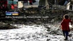 '온난화, 인류 건강에 재앙적 영향'