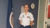 Lucero Moreno Stockett, Sargento Mayor de la Fuerza Aérea de EE.UU.