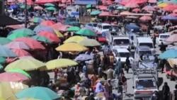 Coronavirus: un tiers des Afghans infectés