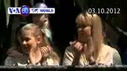 VOA60 Thế Giới 03/10/2012