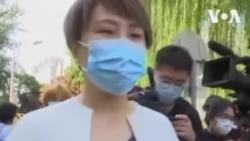 中国首例单身女性争取冻卵案再次开庭