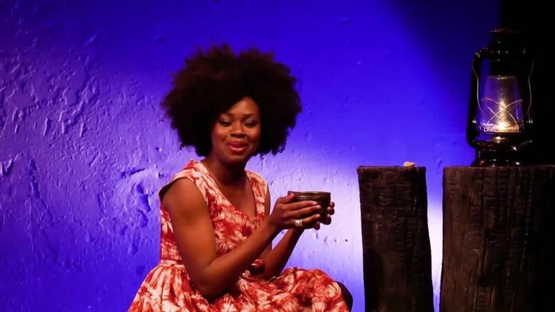 Les femmes humoristes du Faso sur le devant de la scène