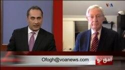 افق نو ۲۵ دسامبر: محاکمه رضا ضراب، تاجر ایرانی تبار شهروند ترکیه در آمریکا و تبعات آن بر روابط واشنگتن و آنکارا