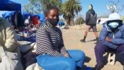 Abanye Abazali Sebehamba Labantwana Emsebenzini Ukwenzela Ukuthi Bengathaphi Igciwane leCOVID-19