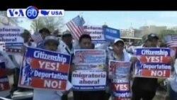 VOA60 America 11 Abril 2013