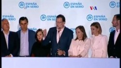 Tensión en España por formación de gobierno