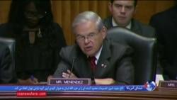 کمیته سنا با قطعنامه دو حزبی خواستار آزادی زندانیان آمریکایی از ایران شد