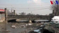 کابل ښار په نوآباد کې د آرتل پل