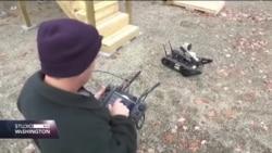 SAD: Razvoj vojne robotike budi etičke dileme