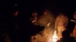 Militiamen Ready for Prolonged Stay at Oregon Wildlife Refuge