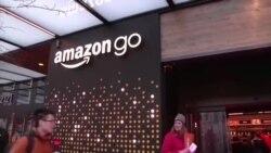 Годишнина откако Амазон ја отвори првата продавница без касиери