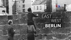 Բեռլինի պատի փլուզումից 30 տարի անց