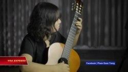 Truyền hình VOA 20/11/20: Anh, Canada 'bày tỏ lo ngại' về vụ bắt giữ Phạm Đoan Trang