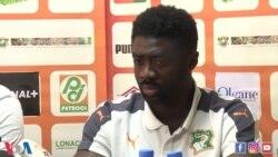 VOA Sports du 8 novembre 2017 : la Côte d'Ivoire battra-t-elle le Maroc pour aller en Russie ?