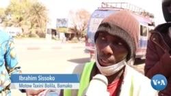 Motow Taxini Bamako