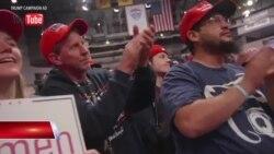 Bầu cử Mỹ: Chiến dịch quảng cáo trên truyền hình và trên mạng xã hội