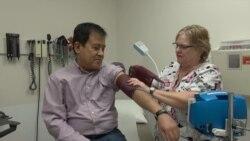 Медична допомога для біженців у США - як це працює. Відео