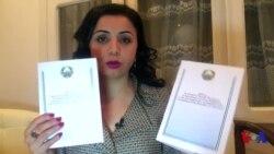 Mirziyoyev: Konstitutsiyani bilmaymiz