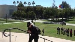 Կալիֆոռնիայի պետական համալսարանի Նորթրիջի մասնաճյուղը 2,1 միլիոն դոլար անանուն նվիրատվություն է ստացել